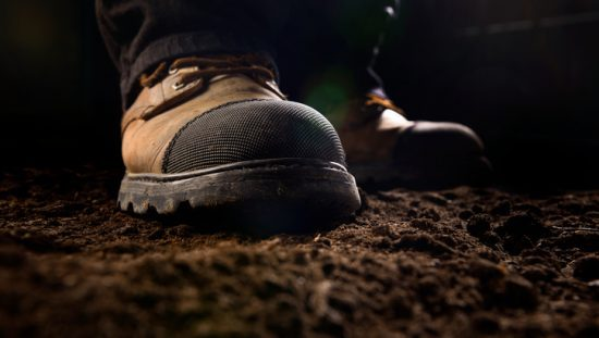 ASTM F2412-18a: Standard Test Methods for Foot Protection