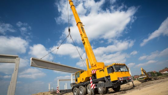 ASME B30.5-2018 Mobile Cranes