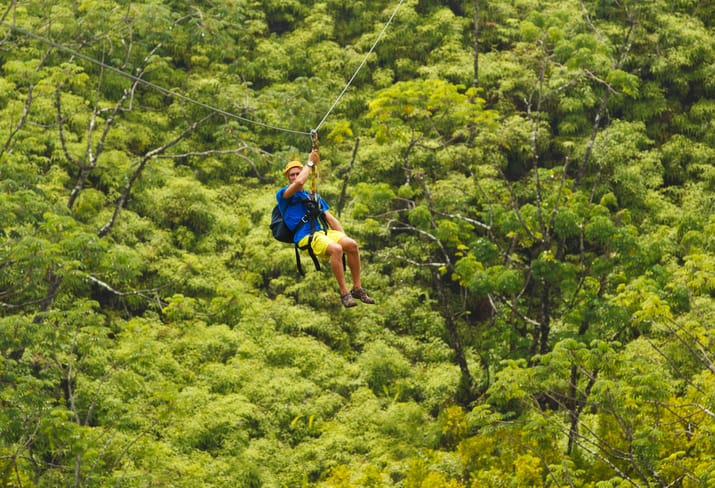 ASTM F2959-18: Standard Practice for Aerial Adventure Courses Zip Line