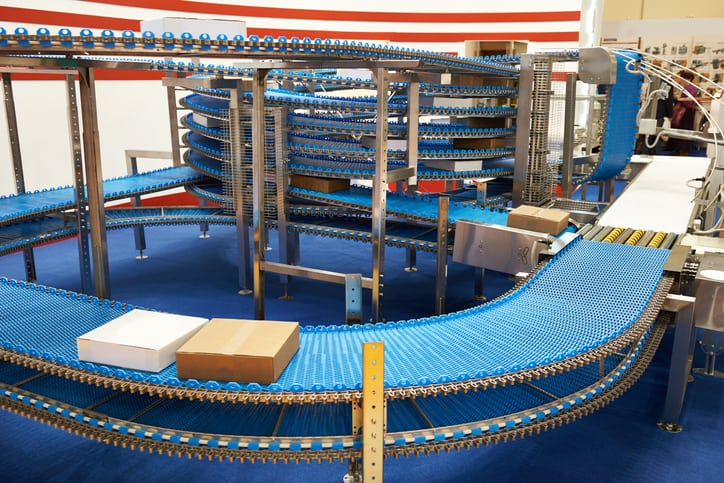 ASME B20 1-2018: Safety Standard For Conveyors And Related