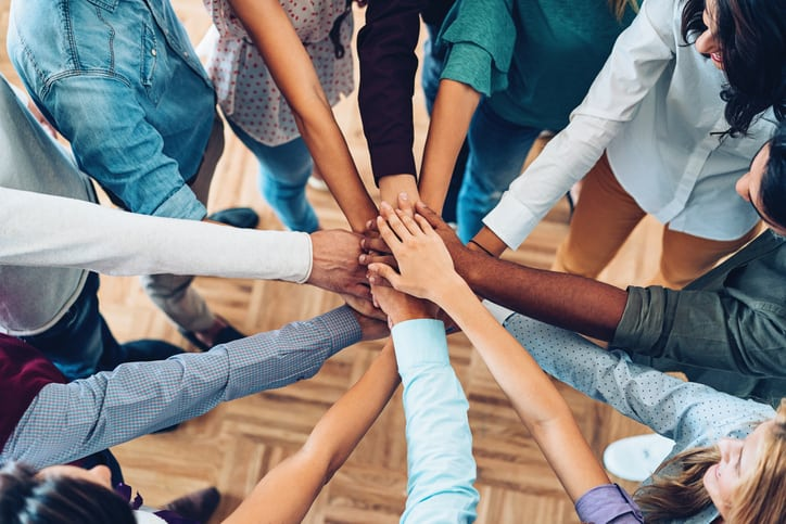 All hands in for ISO 20000-1:2018 and its changes