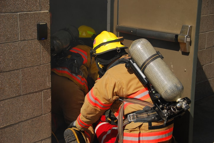 NFPA 1989-2019: Standard on Breathing Air Quality for Emergency Services Respiratory Protection