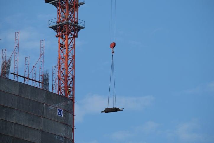 Crane Lifting Equipment ASME B30