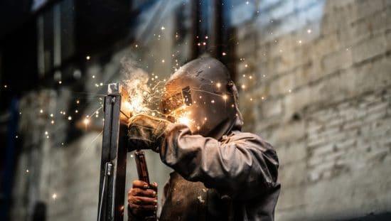 NFPA 51B 2019 Welding Fire Prevention Eyes