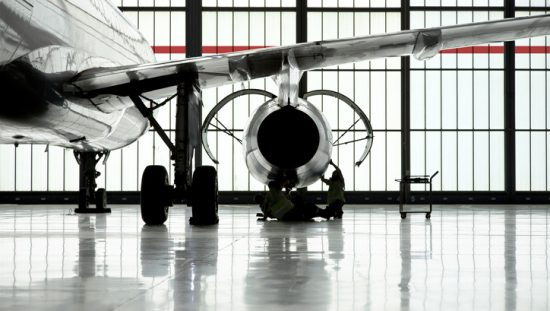 3D Printing In Aerospace and Aviation
