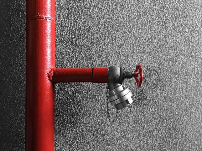 Nfpa 14 2019 Standpipe And Hose Systems Standard Ansi Blog