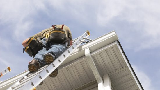 Ladder Safety Month Staying Safe on the Job