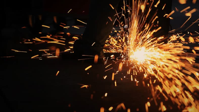 An Arc Flash that is outlined in IEEE 1584-2018