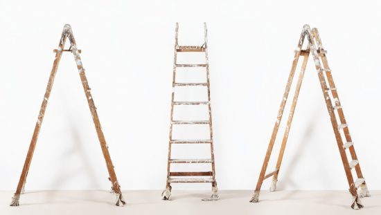 Ladder Disposal ANSI