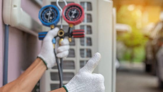 HVAC Software — New Mobile Apps for iPhone