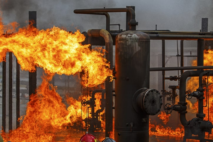 NFPA 69-2019: Standard on Explosion Prevention Systems
