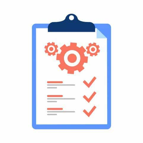 Checking off the requirements of standards leads to more efficient business