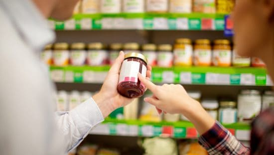 Food Labels and Standards, FDA, CSPI, CIF