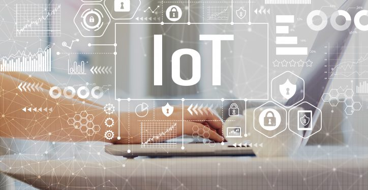 INCITS group to focus on new standards for internet of things