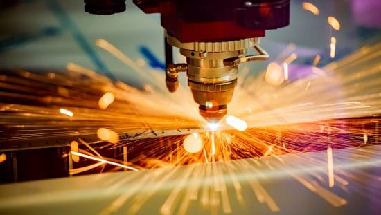 Safe Use of Lasers in Manufacturing Environments, LIA