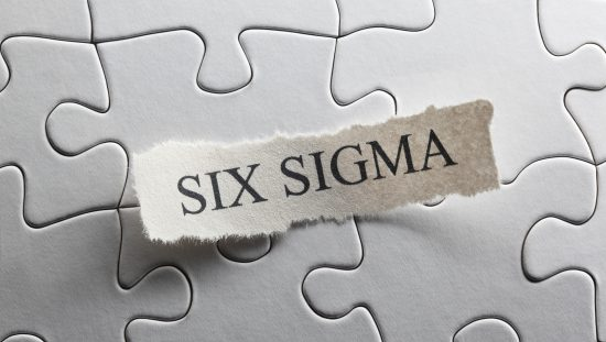 Six Sigma, Quality management, asq