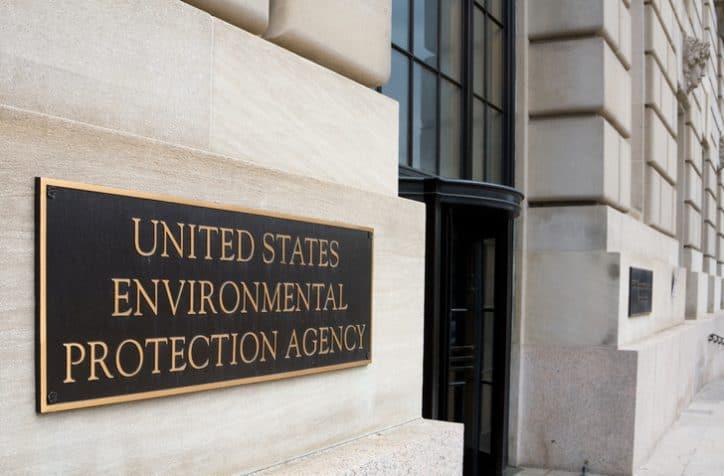 EPA Standards for Asbestos