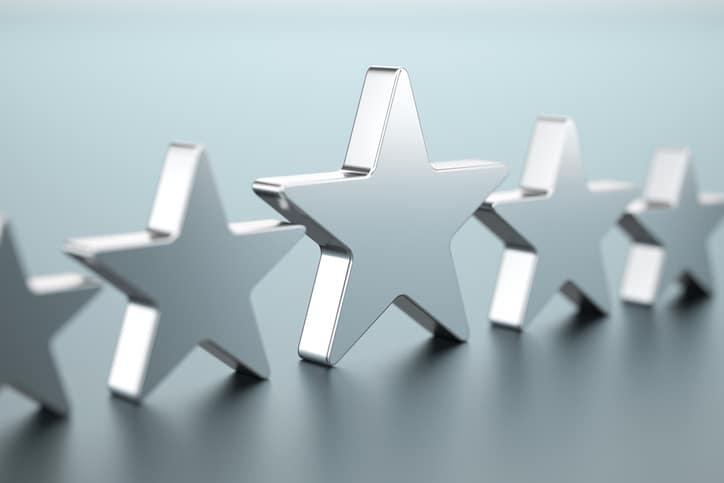 Stars shine bright for ANSI/ISO/IEC 17024 Accreditation for Personnel Certification Bodies