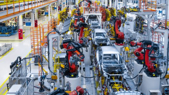 ISO/IEC 17025:2017 Automotive Industry