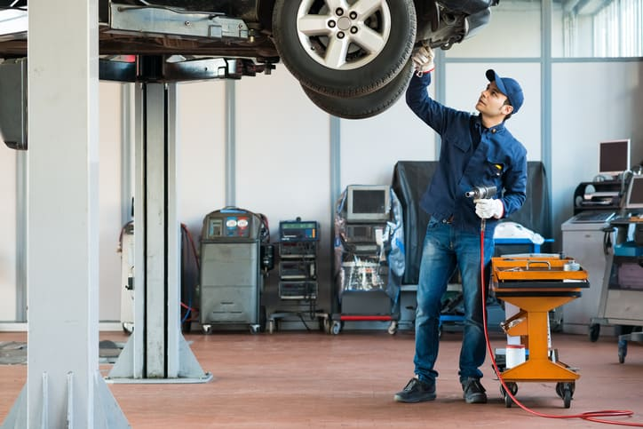 ASME PASE-2019: Safety Standard for Portable Automotive Service Equipment
