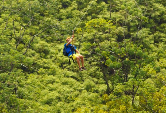ASTM F2959-19: Standard Practice for Aerial Adventure Courses
