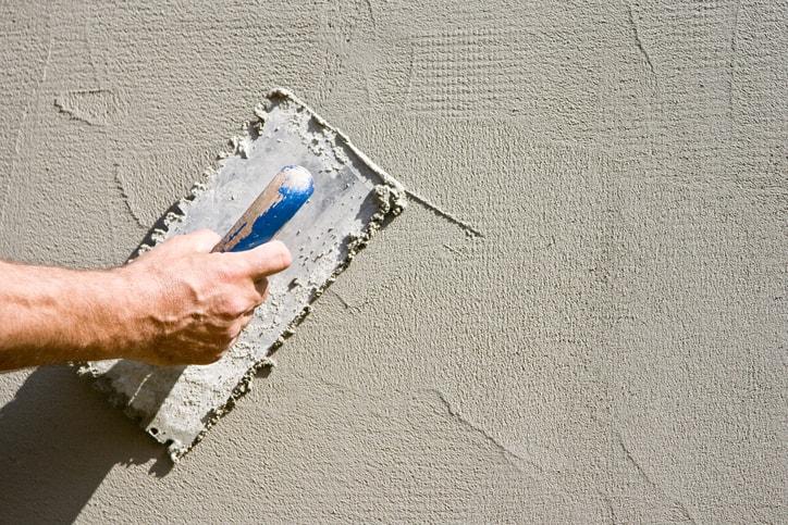 Portland Concrete Based Plaster Stucco ASTM