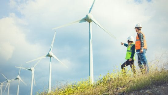 Expansion of Wind Power in U.S. Standards ANSI IEC