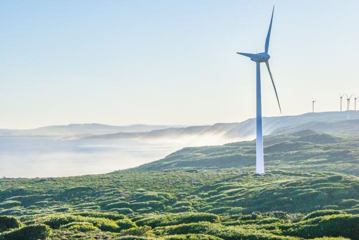 Wind Farm and Wind Turbine Standards ANSI IEC AGMA
